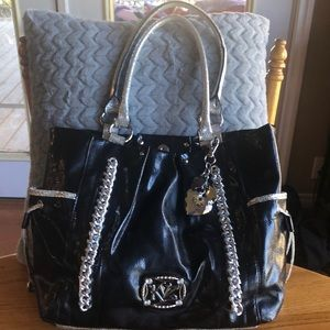 Kathy Van Zeeland gently used handbag
